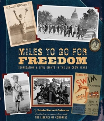 Miles to Go for Freedom