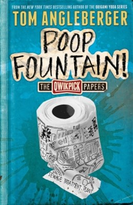 Poop Fountain!