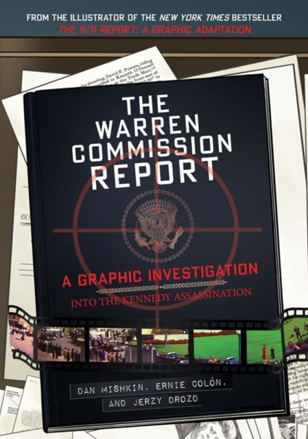 The Warren Commission Report
