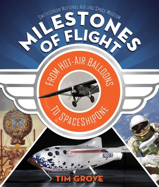 (ebook) Milestones of Flight