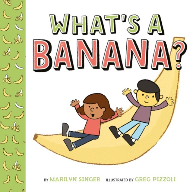 (ebook) What's a Banana?