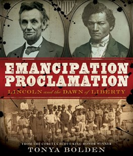 (ebook) Emancipation Proclamation - Non-Fiction Biography