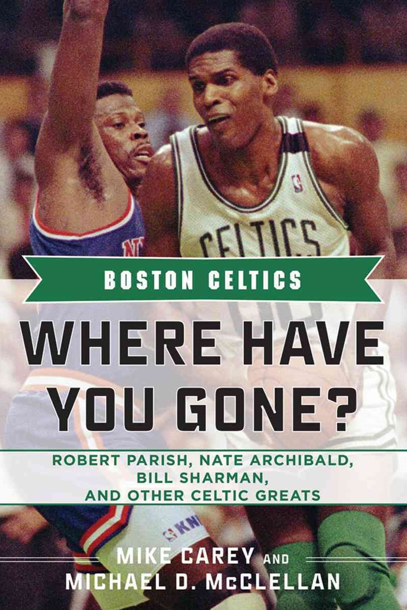 Boston Celtics - Where Have You Gone?