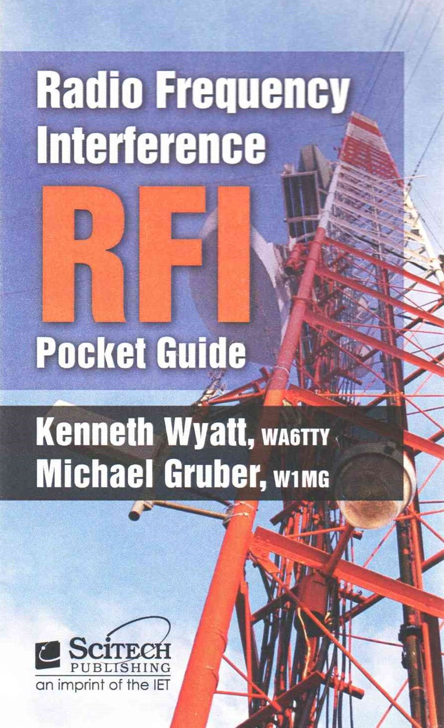 Radio Frequency Interference: Pocket Guide
