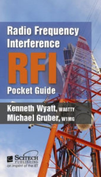 Radio Frequency Interference (RFI) Pocket Guide
