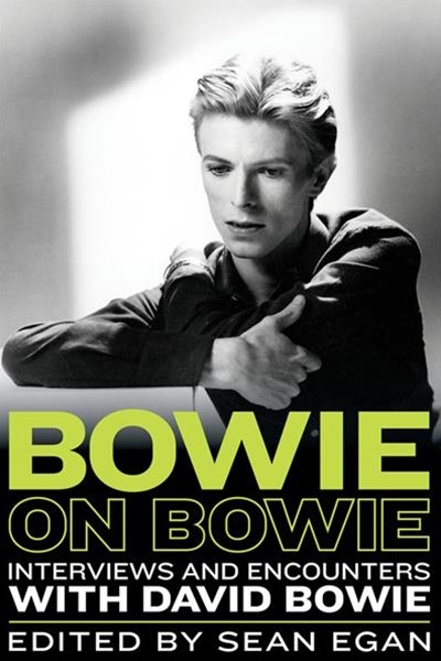 Bowie on Bowie