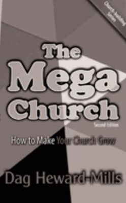Mega Church - 2nd Edition
