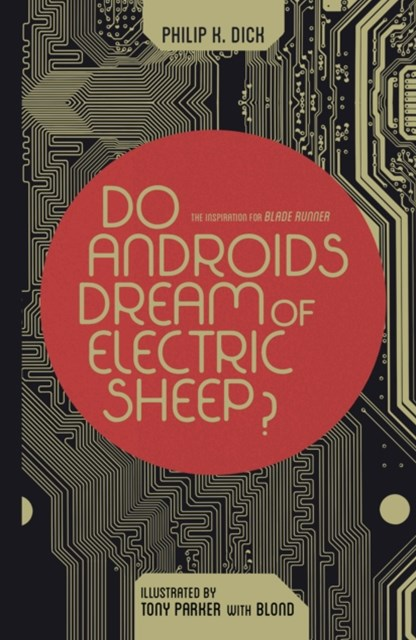 (ebook) Do Androids Dream of Electric Sheep? Omnibus