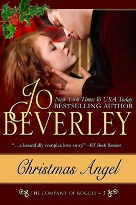 (ebook) Christmas Angel (The Company of Rogues Series, Book 3)