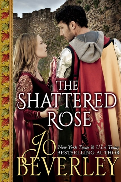 (ebook) Shattered Rose