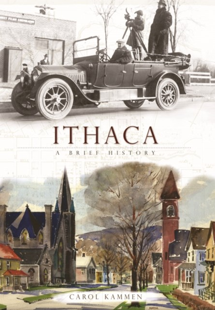 (ebook) Ithaca