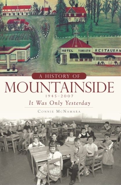 History of Mountainside, 1945-2007