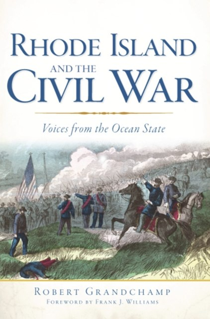 Rhode Island and the Civil War