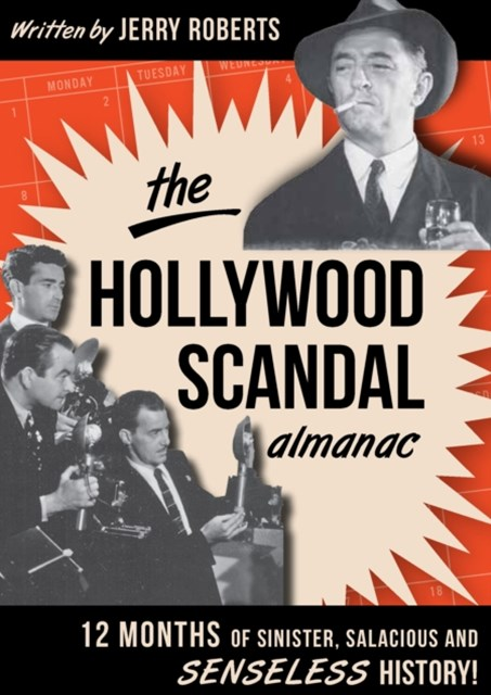 (ebook) Hollywood Scandal Almanac