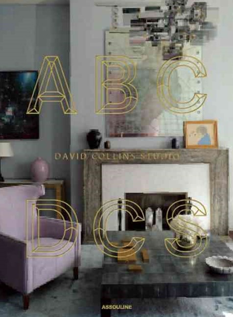 ABCDCS: David Collins Studio