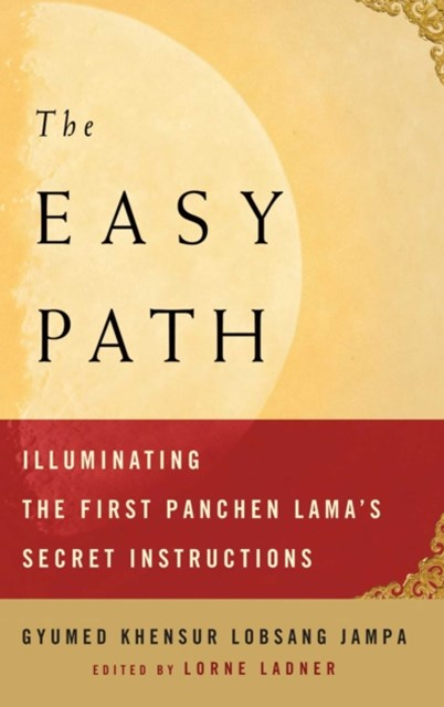 (ebook) The Easy Path