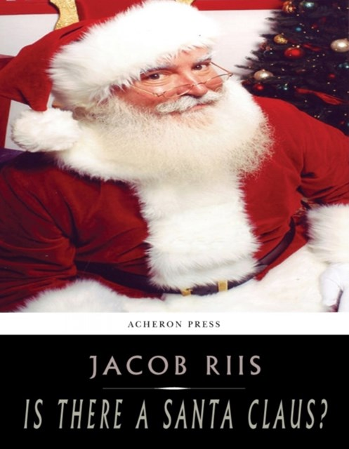 (ebook) Is There a Santa Claus?