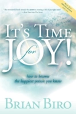 (ebook) It's Time for Joy
