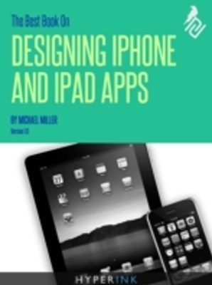 Best Book On Designing iPhone & iPad Apps