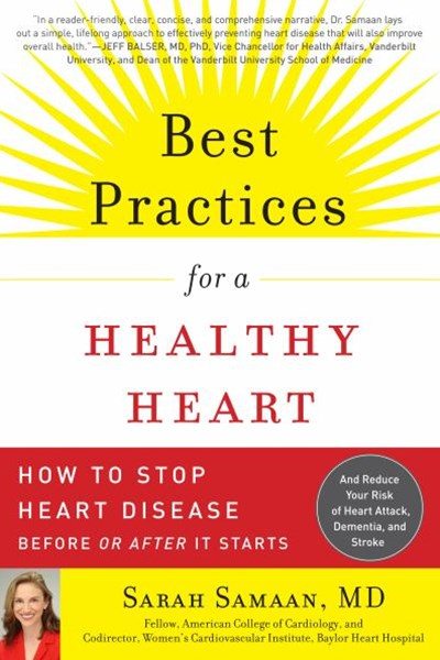 Best Practices for Healthy Heart