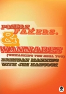 (ebook) Posers, Fakers, and Wannabes