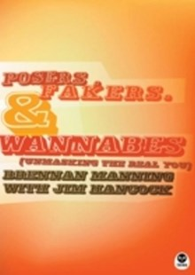 (ebook) Posers, Fakers, and Wannabes - Religion & Spirituality Christianity