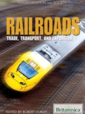 Complete History of Railroads