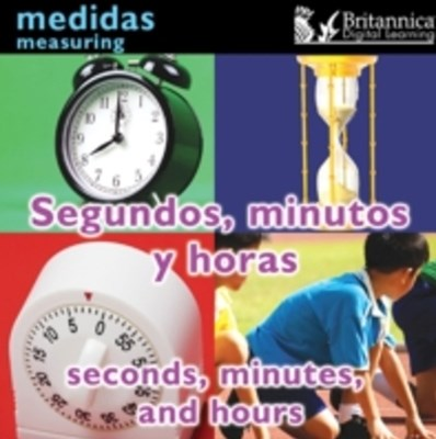 Segundos, minutos y horas (Seconds, Minutes, and Hours