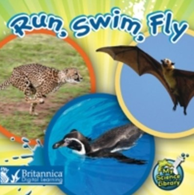 Run, Swim, Fly