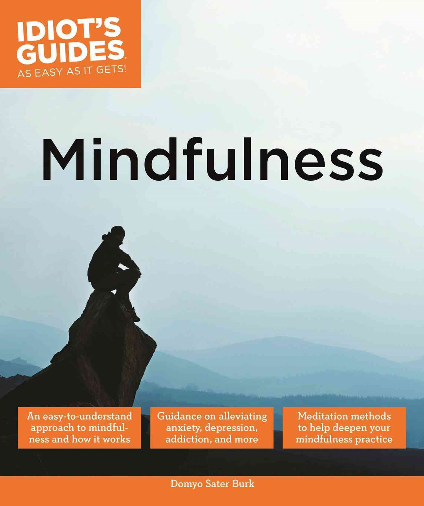 Idiot's Guides - Mindfulness