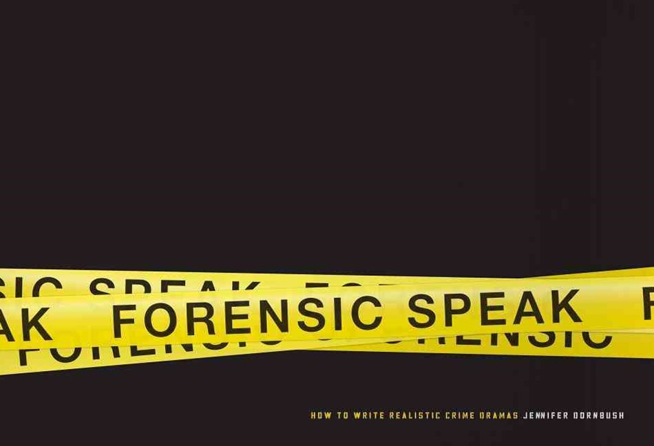Forensic Speak