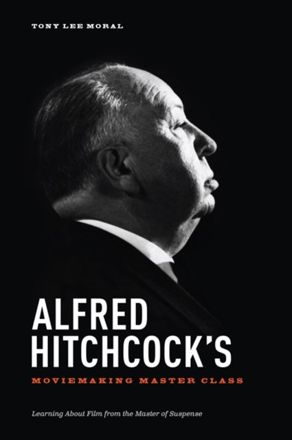(ebook) Alfred Hitchcock's Moviemaking Master Class