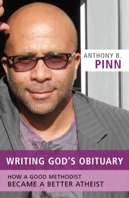 Writing God's Obituary