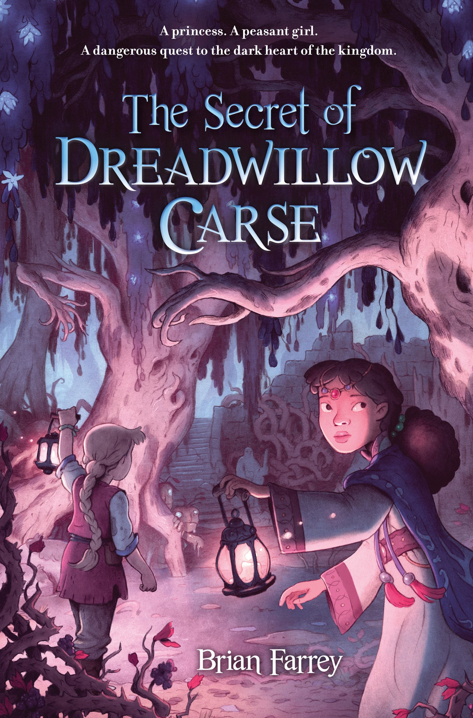 Secret of Dreadwillow Carse, The