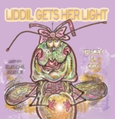 (ebook) Liddil Gets her Light