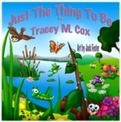 (ebook) Just the Thing to Be