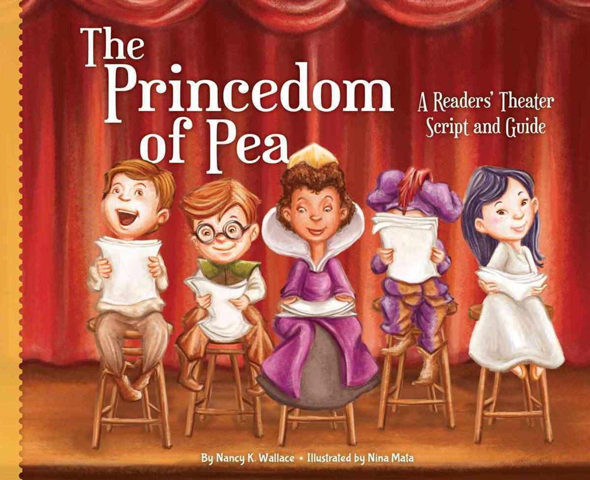 Princedom of Pea