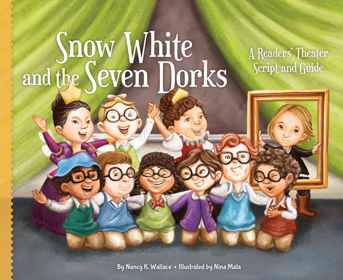 Snow White and the Seven Dorks