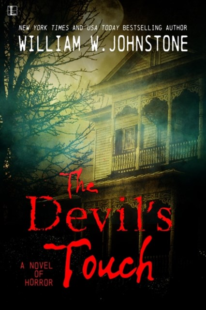 (ebook) Devil's Touch