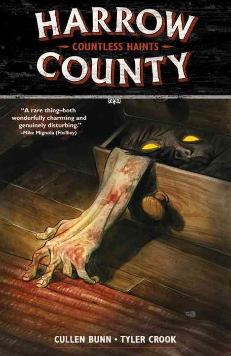 Harrow County Volume 1