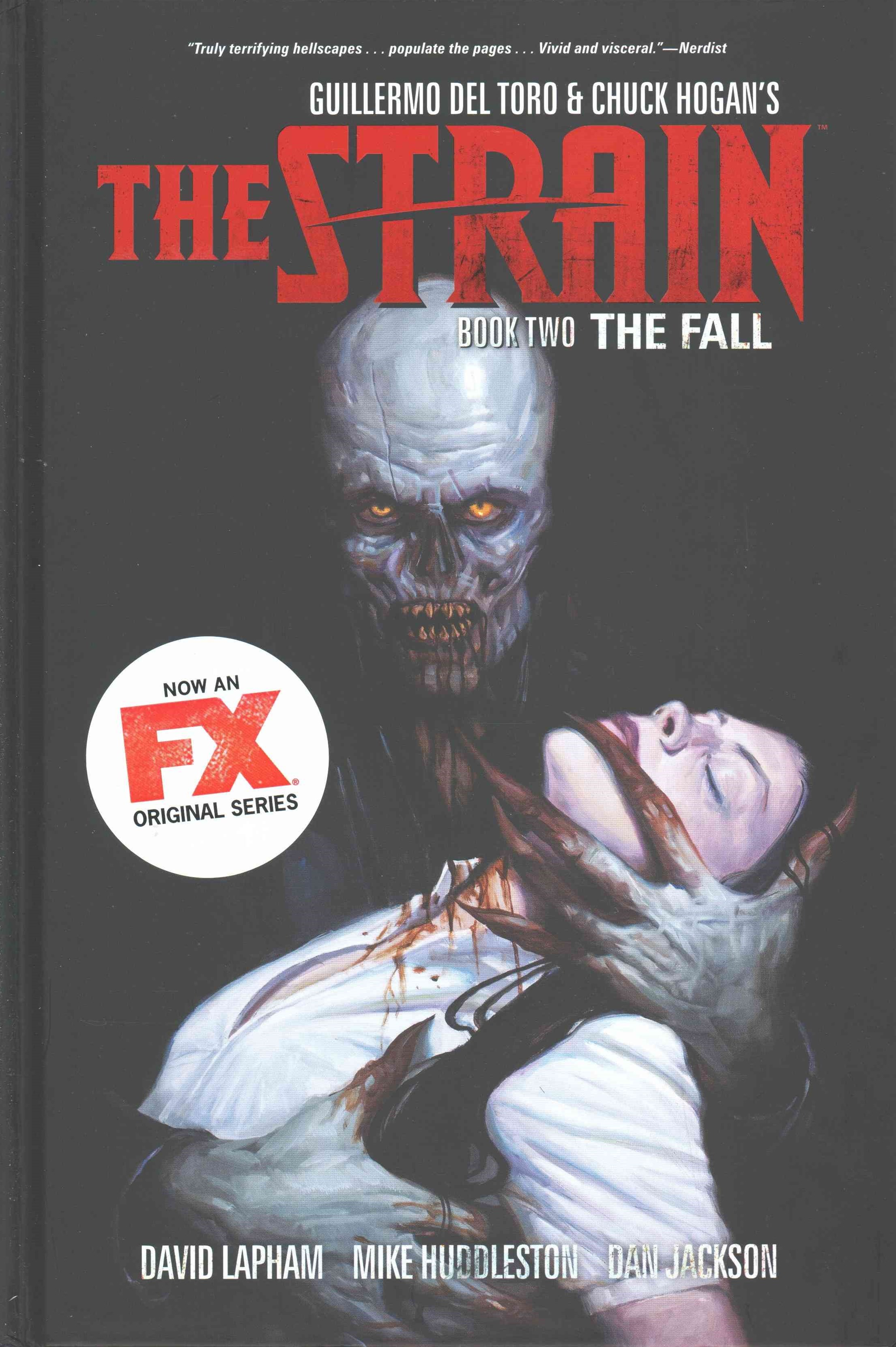 The Strain Book Two