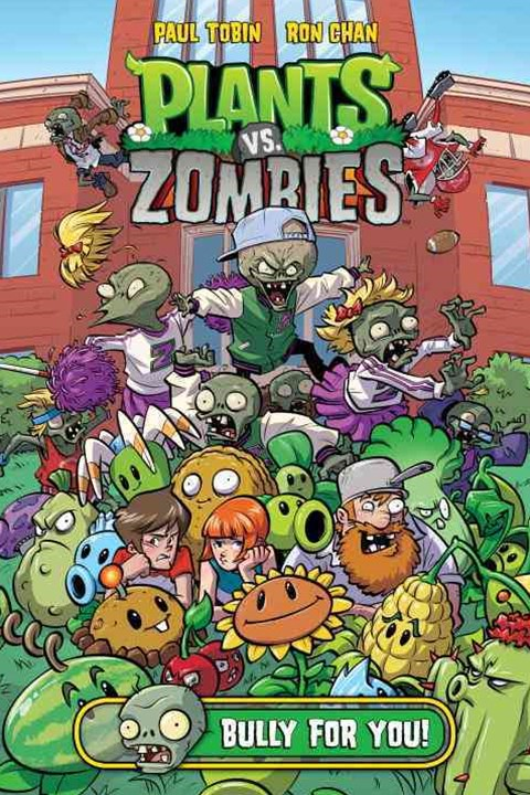 Plants vs. Zombies - Bully for You
