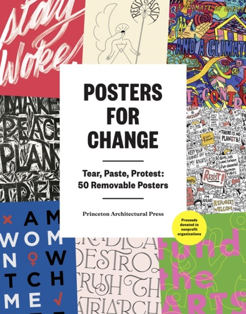 (ebook) Posters for Change