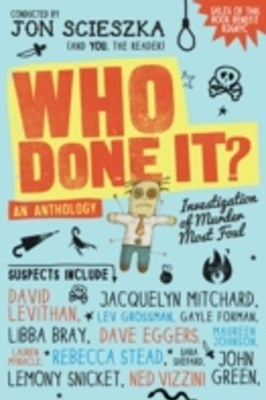 (ebook) Who Done It?