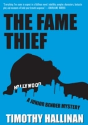 (ebook) Fame Thief