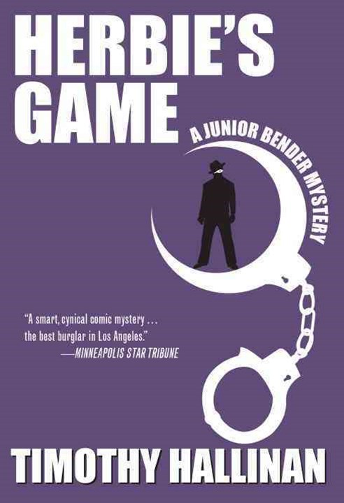 Herbie's Game (Junior Bender #4)