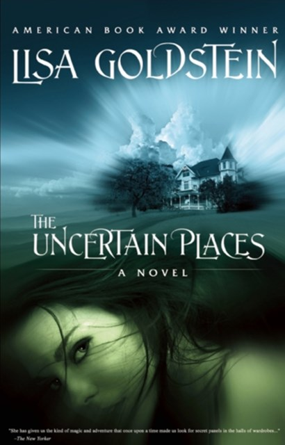 Uncertain Places