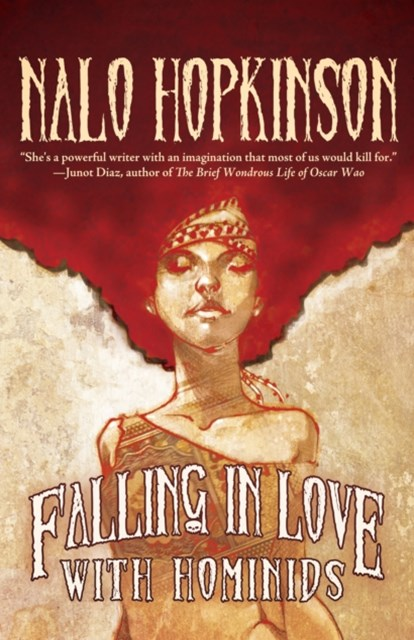 (ebook) Falling in Love with Hominids