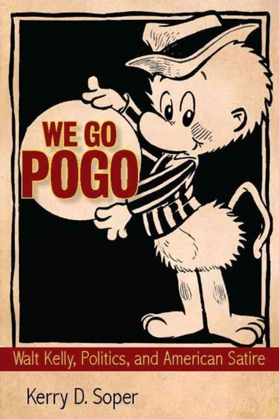 (ebook) We Go Pogo