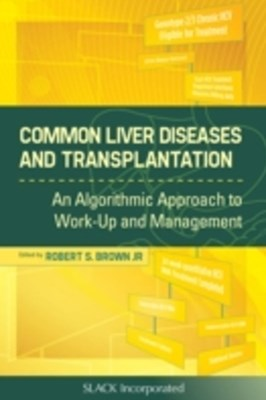 Common Liver Diseases and Transplantation